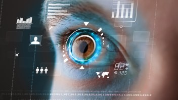 Biometrics and identity: why you don't need a real one