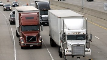 Digital regulation has US truck industry scrambling