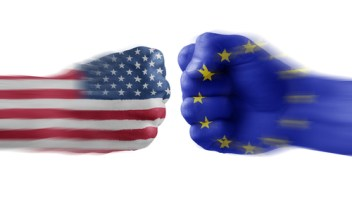 Another legal challenge for EU/US personal data transfer