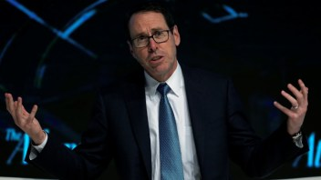 AT&T will run its wireless and TV networks as separate units