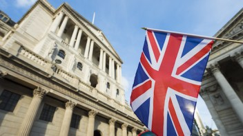 Bank of England opens up payments system to increase competition