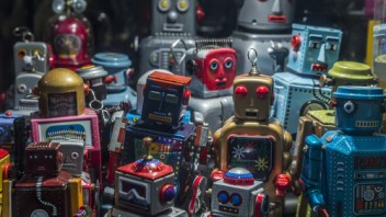 The world's biggest banks are betting on chatbots for better service