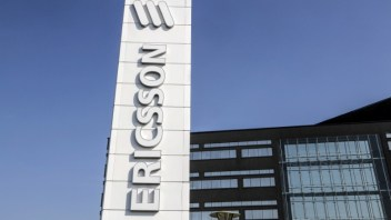 Ericsson plunges to quarterly loss, as equipment market shrinks