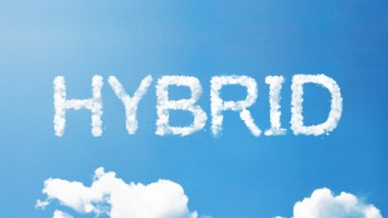 Service assurance is vital in hybrid NFV environments