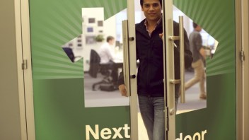 The social networking phenomenon Nextdoor expands in Europe