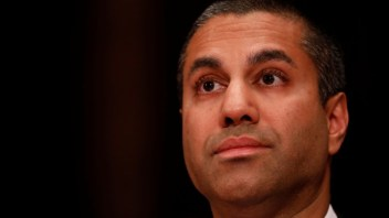 The FCC wants to reverse net neutrality rules, vote next week