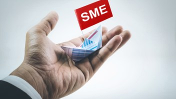 Blockchain based solution to help SMEs, backed by big banks