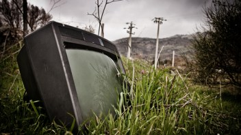 Media: what to do when TV viewing drops 55% in one year