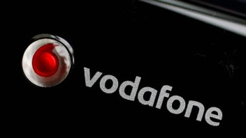 Vodafone is at risk as rivals get serious about transformation