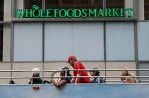 Amazon to buy Whole Foods Market: food, retail shares hit