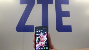 ZTE doubles investment in 5G as China aims to be largest market