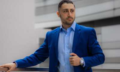 Top Business Coach Michael Barayev Lists 3 Essential Tips To Scale Any Business
