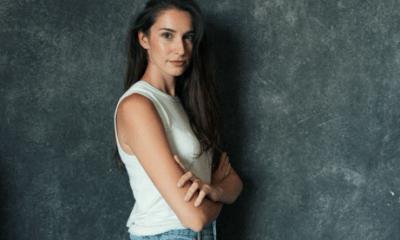Anastasia Hisel