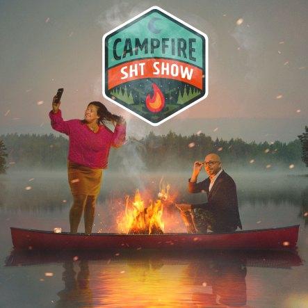 Campfire sht show