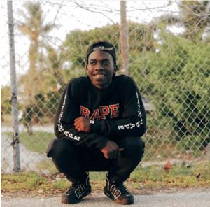 Jay Baby-Black