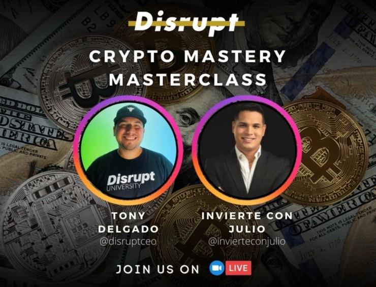 Become A Crypto Expert