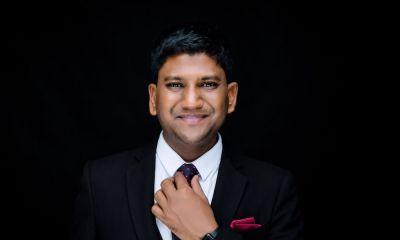Deepak Gupta, Co-founder of LoginRadius