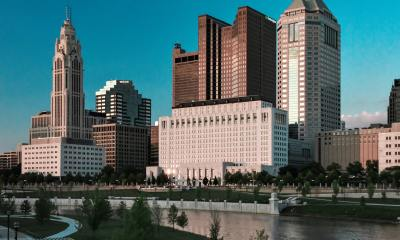 Columbus Ohio - Home of Clean Air Biodiesel Group - Ohio's Newest Biodiesel Producer