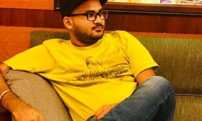 Sujeet Kumar Kaamchaalu