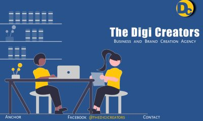 Thedigicreators - Digital Marketing Agency in Mumbai Malad