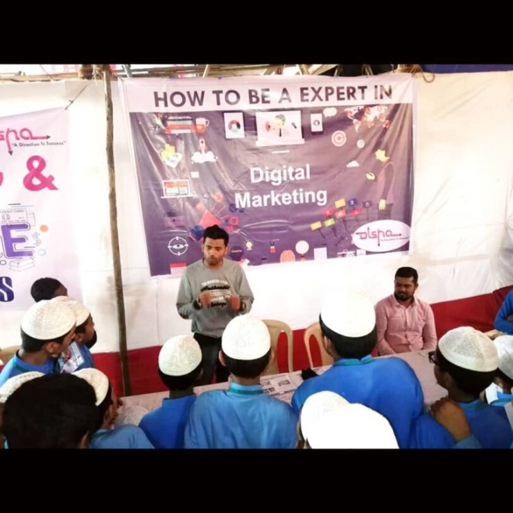 Digital marketing influencer in malad, Mumbai