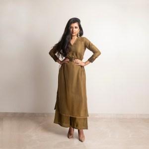 Rajnita A Gupta