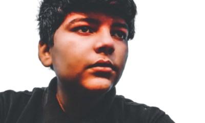 Young entrepreneur Abhishek Yadav