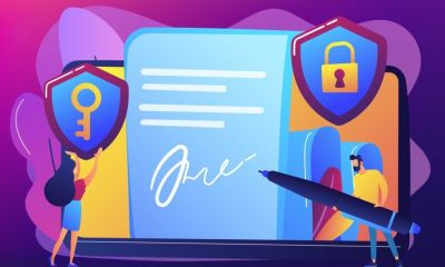 digital signature online blog feature image