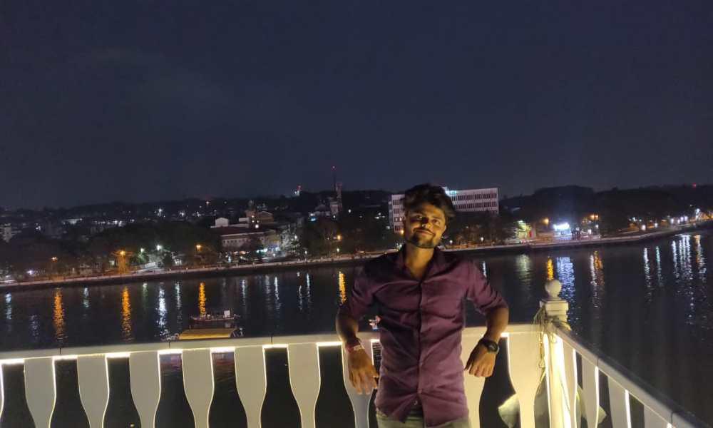 Sahil Kashyap