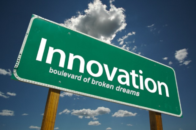 When Good Innovation Breaks Bad