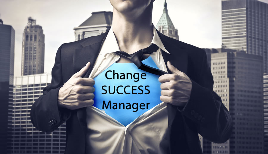 Change Success Manager