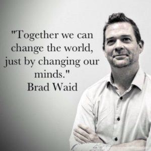 Brad Waid - Augmented Reality and EdTech