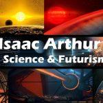 Isaac Arthur futurism