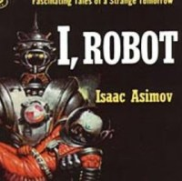 25. Rewriting Asimov's 3 Laws of Robotics   Prof Joanna Bryson