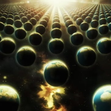 parallel universe theory and quantum computing