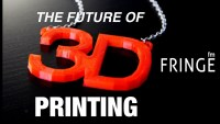Tech Talks 4 - 3D Printing and the Future of Manufacturing