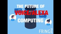 Tech Talks 8 - The Ultimate Guide to Alexa and the Future of Voice Computing