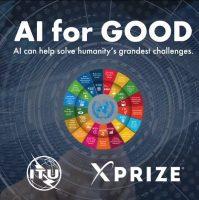 65. Artificial Intelligence for Good | XPrize Adivsor Oliver Christie