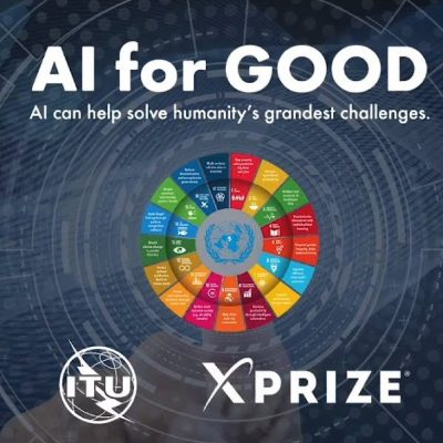 AI for Good - XPRize