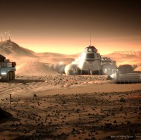 53. Designing the Mars One Colony and Mining Asteroids in Space | Bryan Versteeg of Deep Space Industries