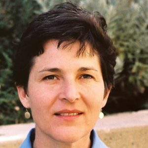 Deborah M Gordon - Biologist and Ant Researcher