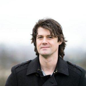 Mark Stevenson - futurist and author