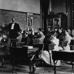 Oldschool Education