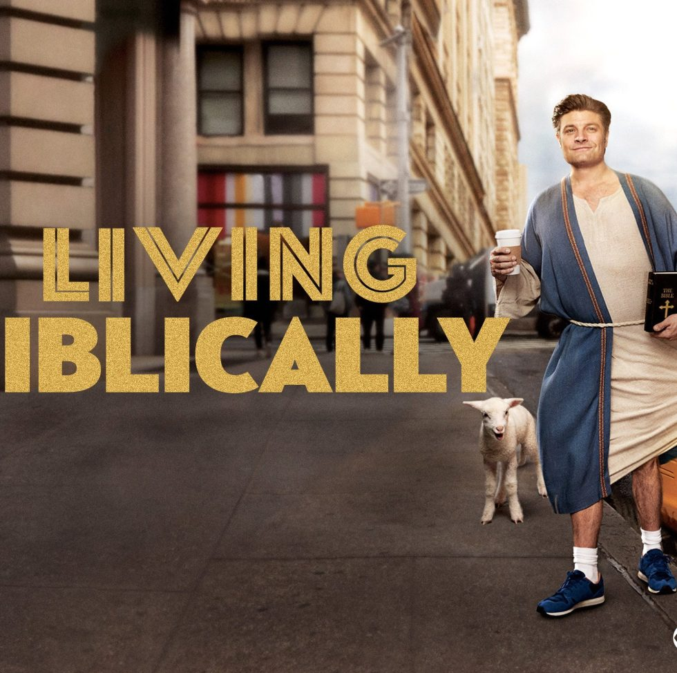 living biblically with aj jacobs