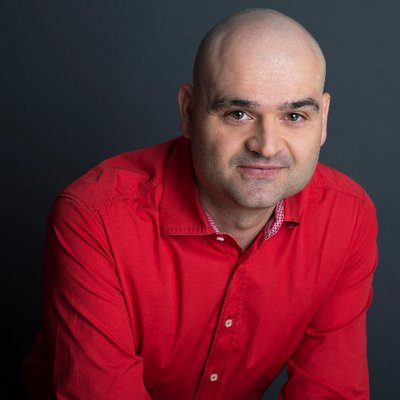 Nikola Danlayov Singularity FM