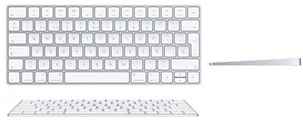 Top 10 Best Wireless Bluetooth Keyboards for Mac and PC