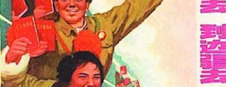 Sent-Down Youth Literature in Post-Mao China