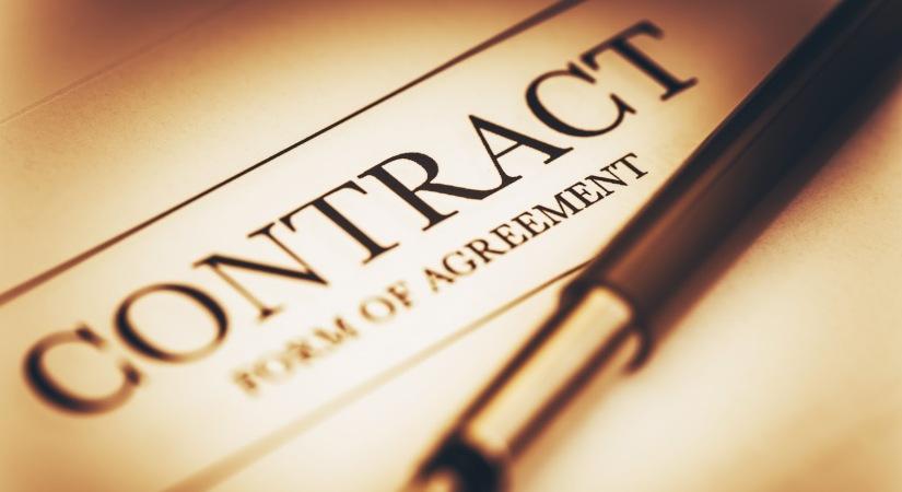 契約法の論文のトピック