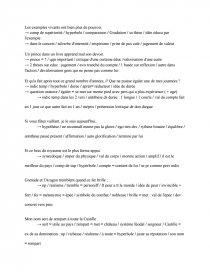 Le Cid Acte 3 Scene 4 : scene, Analyse, Linéaire, Scène, Commentaire, Texte, Gounon