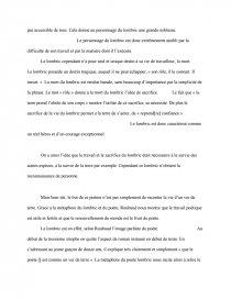 JACQUES ROUBAUD - Encyclopædia Universalis